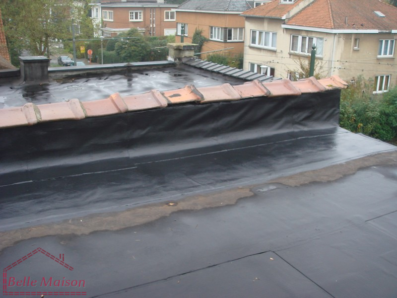 tous travaux de toiture belle maison renovation corniche isolations. Black Bedroom Furniture Sets. Home Design Ideas