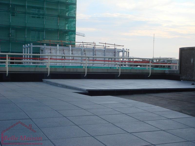 Phenomenal Renovations Building Terraces Wood Concrete Stone Tiles Inspirational Interior Design Netriciaus
